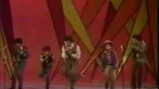 Jackson 5 Performance Comparisons- 1970, 1983 and 2001.wmv