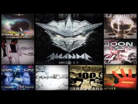 Central Rock - DJ Juanma Discography FULL ALBUMS FREE