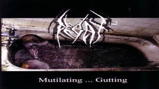 Decay - Mutilating ... Gutting (Full Album)