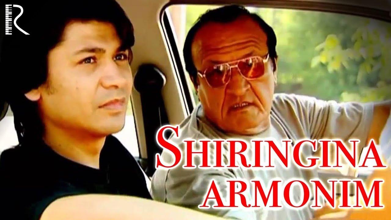 Shiringina armonim (o'zbek film) | Ширингина армоним (узбекфильм)