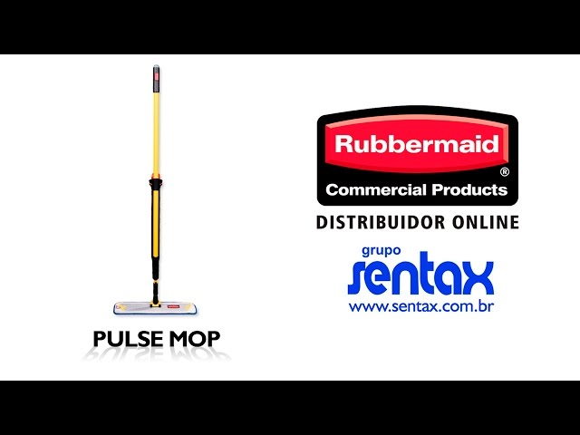 Sistema Pulse Mop - Rubbermaid