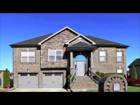 6 Bedrooms and Upgrades - 1521 Green Grove Way Clarksville TN