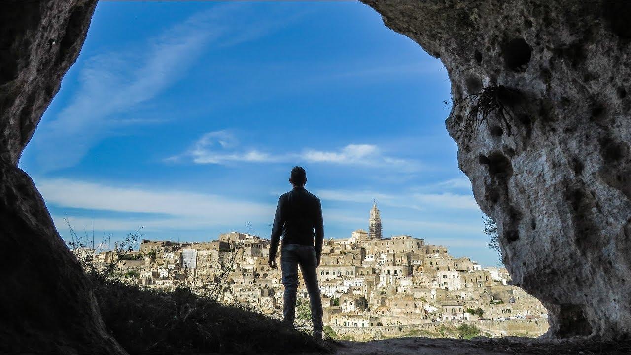 Sognando Matera! / Dreaming Matera! • A Travel Short Film!