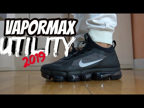 air vapormax utility 2019
