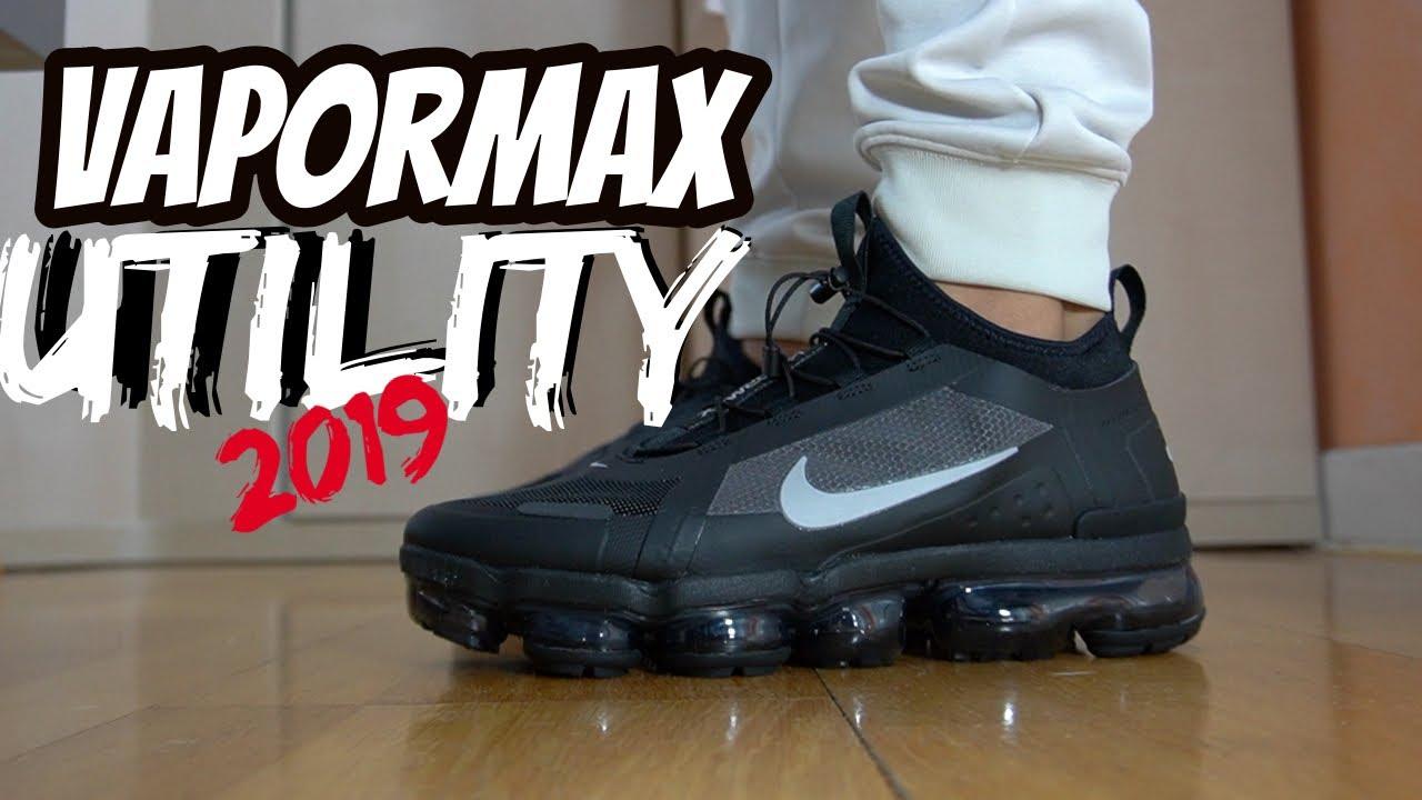 air vapormax 2019 utility