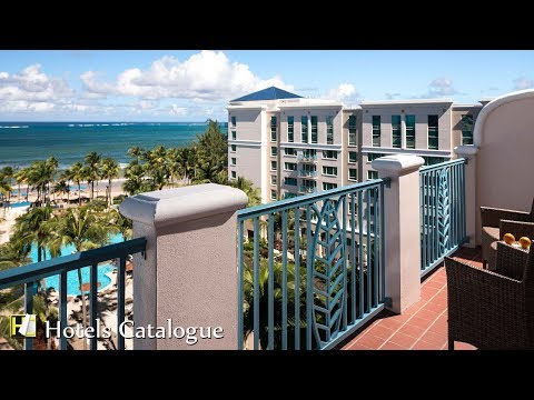 The Ritz-Carlton, San Juan - Luxury San Juan Puerto Rico Hotels