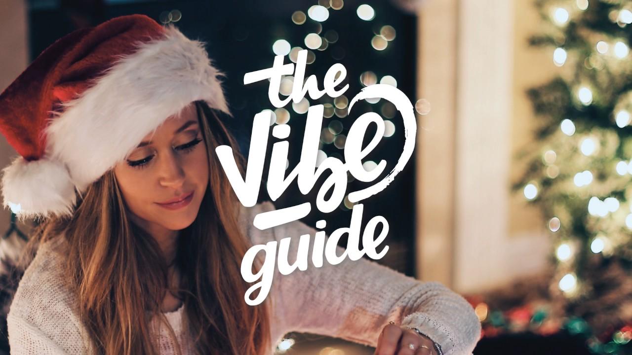 thevibeguide tvgfestival tvgfest - Christmas Chill
