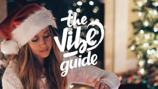 Repeat youtube video The Vibe Guide Christmas Chill Mix