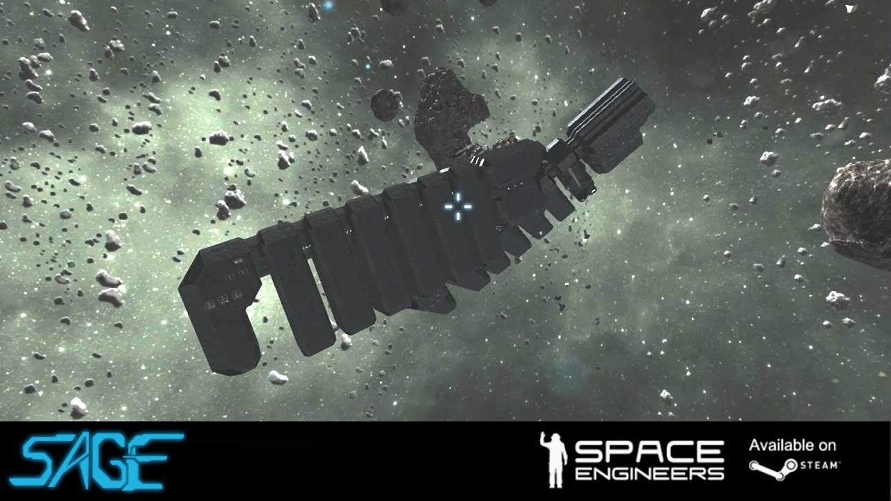 space engineers cargo ship - photo #12