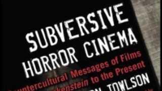 SUBVERSIVE HORROR CINEMA - BOOK TRAILER