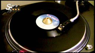 Etta James - Tell Mama (Slayd5000)