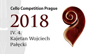 IV.4 Kajetan Wojciech Pałęcki