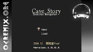 OC ReMix #2154: Cave Story