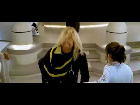 The Hitchhikers Guide To The Galaxy (2005) - Trailer