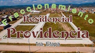 Fraccionamiento Residencial Providencia - En Villa Hidalgo Jalisco