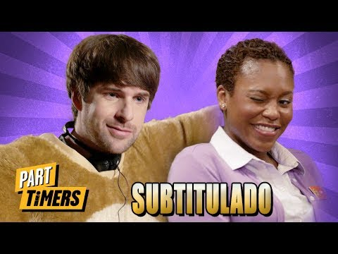 HOW TO DATE A MOM (Part Timers #8)   SUBTITULADO