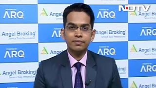 Voltas, M&M Among Ruchit Jain's Top Picks