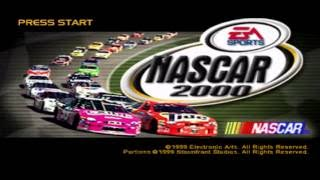 Nascar 2000 PS1 Championship Season 01 North Carolina