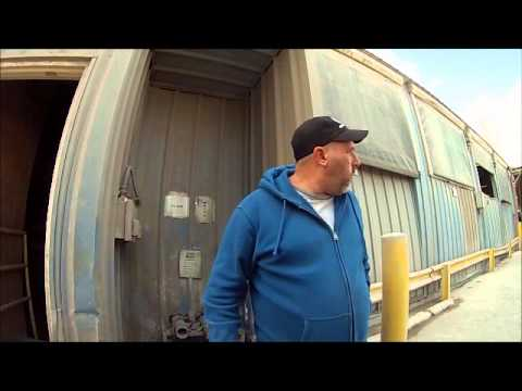 BEHIND THE WHEEL: UNLOADING PROBLEMS
