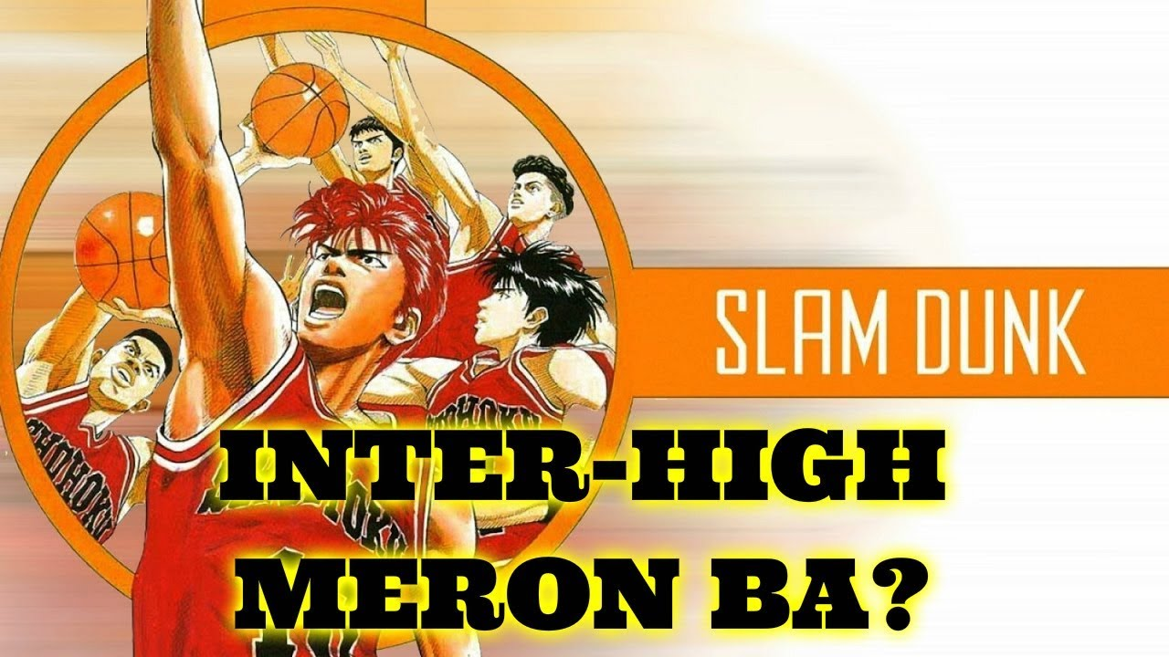 Slam Dunk Atr Ep 44 Youtube