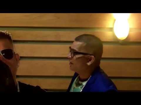 new pop artist Prince Malik interview