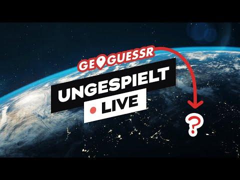 #ungeklickt - Hater Angriff auf YTer / Satter Hugo / 115.000€ LIVE Event! + Geoguessr 🔴 LIVE