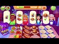 Cooking Craze   FREE Mobile Cooking Game!  Now on iOS & Android!!