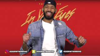 The Weeknd - In Your Eyes Remix feat. Doja Cat (Audio) *REACTION