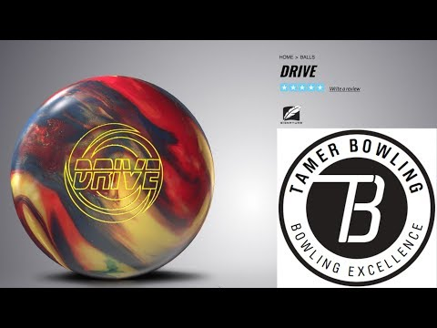 Storm Drive (5 testers - 2 patterns) by TamerBowling.com