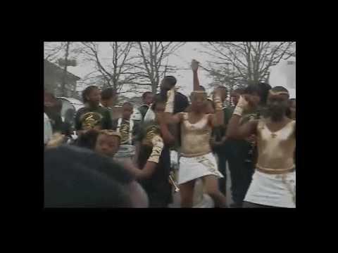 MLK Jr Multicultural March #2