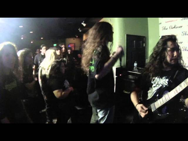 Deceive LIVE @ The Airliner 1/17/15