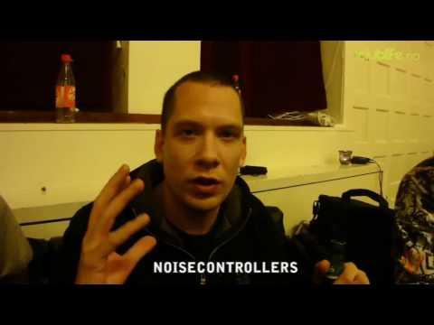 Hardstyle DNA Interviews [In Norwegian] | From DNA 20.02.2010 in Oslo, Norway