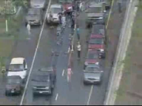 Cooke County Flood 2007