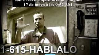#Cuba. José Daniel Ferrer García sobre cerco a opositores de Holguín 17/5 9:52 AM