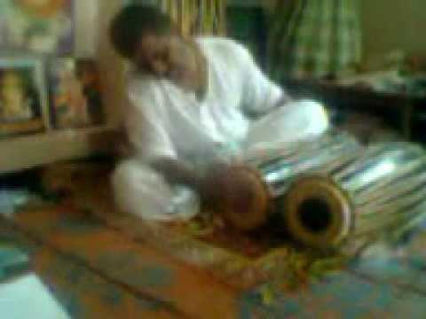 Pakhawaj Ashok Panchal - Nice Dheera Dheera