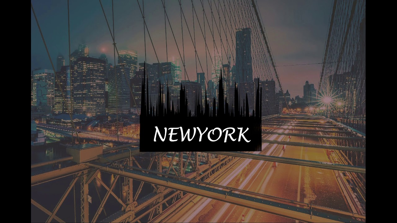 Chill Out Music... 2min NewYork