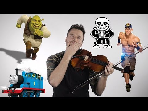 Can You Guess All of This Meme Music Correctly? CHALLENGE