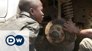 البطالة بين الشباب مشكلة عالمية | الأخبار
