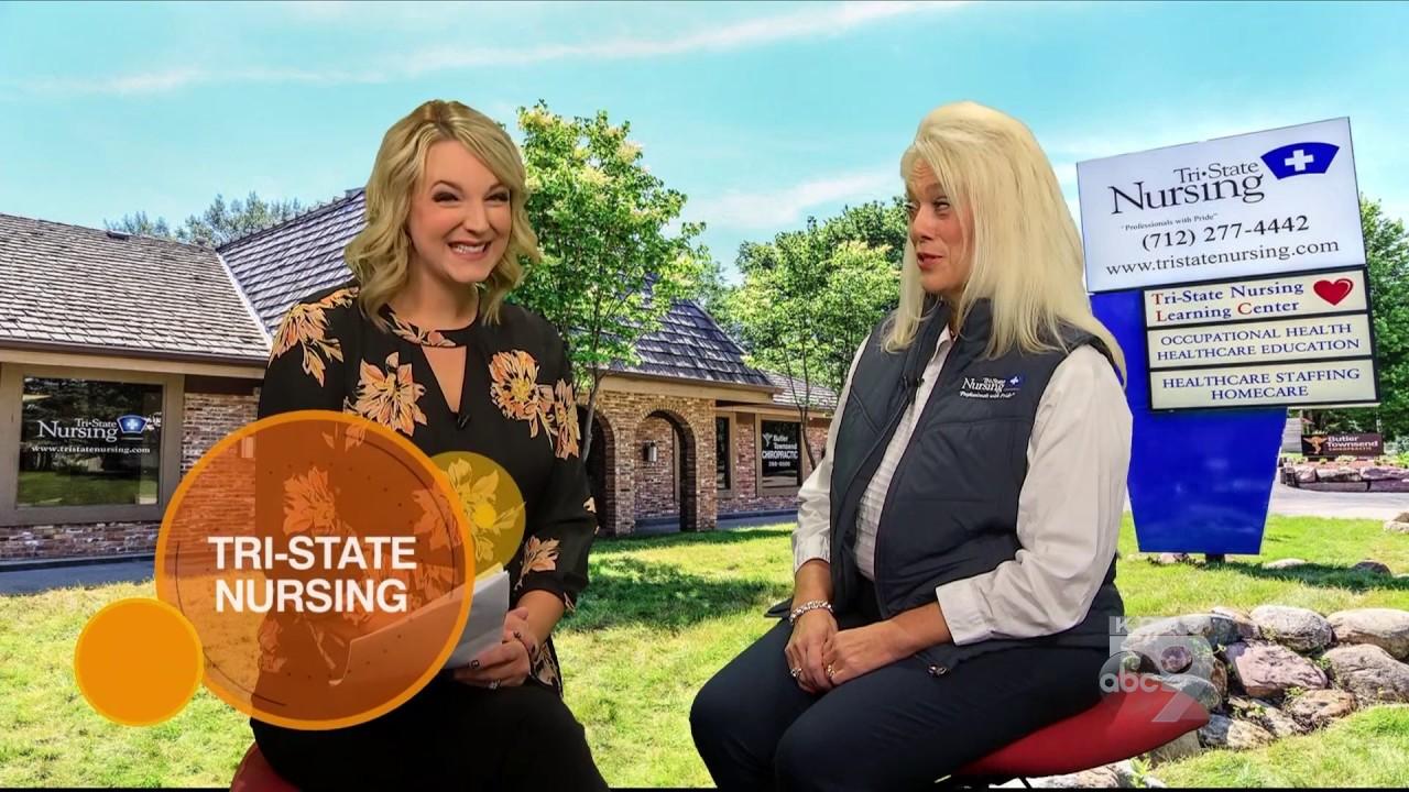 About — Tri-State Nursing