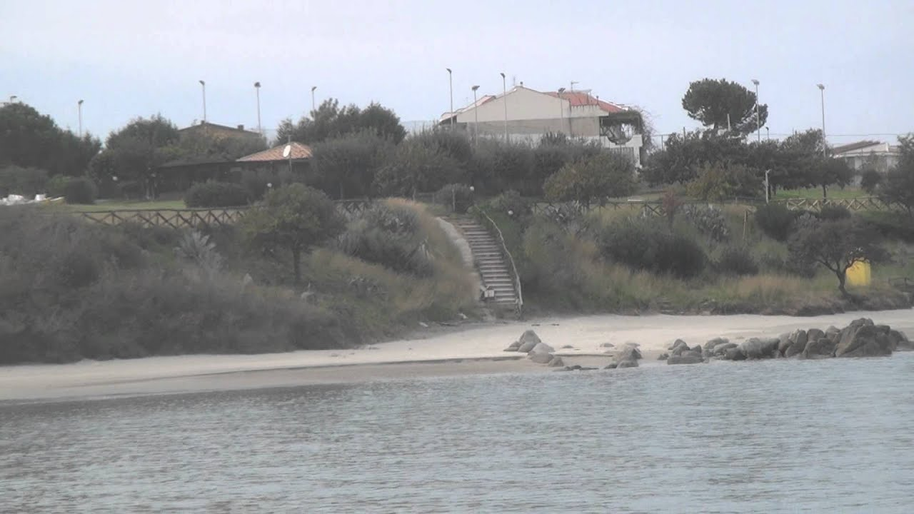 Briatico Italy  City pictures : Beach near Briatico, Calabria, Italy YouTube