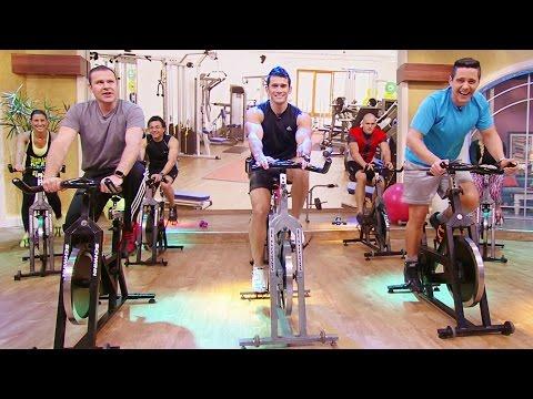 Ciclismo indoor adelgazar sin