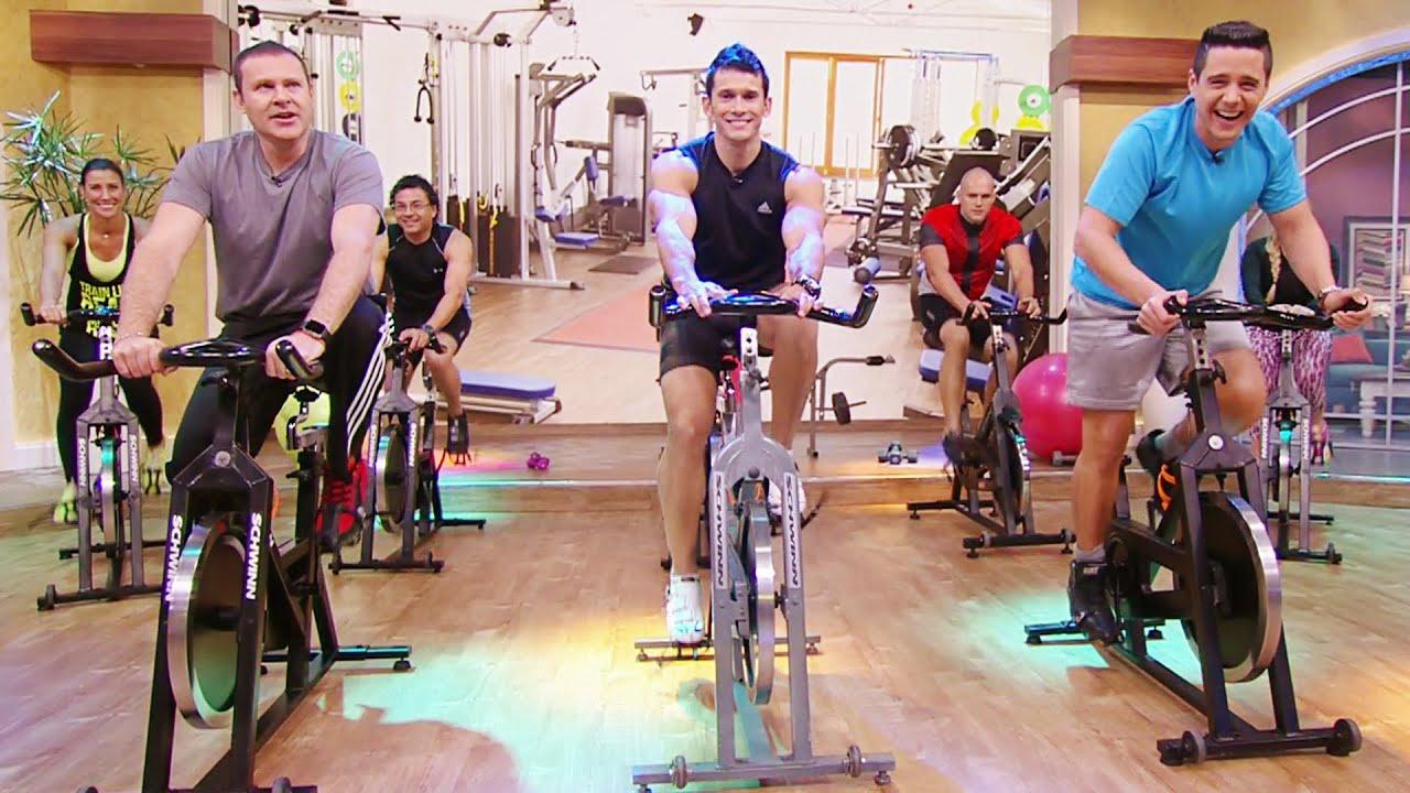 Beneficios de la bicicleta fija para bajar de peso