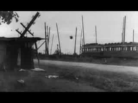Stalin and The Betrayal of Leningrad part 1/5