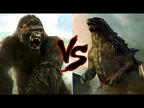 Thumbnail: 10 MONSTERS THAT CAN KICK KING KONG'S ASS