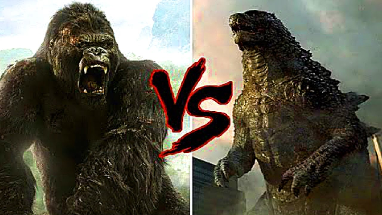 10 monsters that can kick king kong's ass - youtube