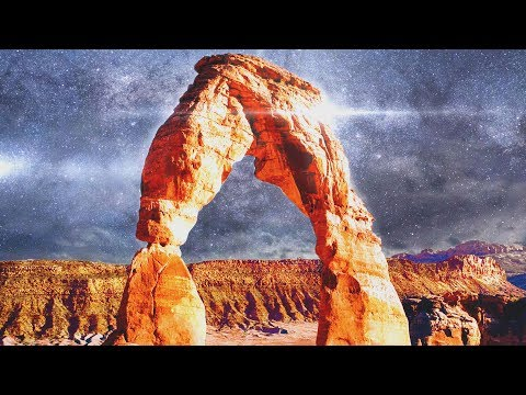 Spiritual Sense - Red Dunes ::: background music for relaxation, spa, sleep, meditation, 432Hz