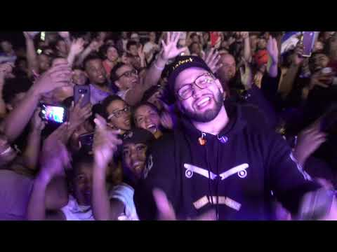 Andy Mineo & Lecrae - Coming In Hot BLTN Tour Recap Video