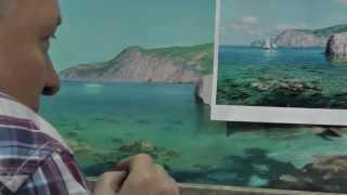 Рассуждаем о фотографии в живописи