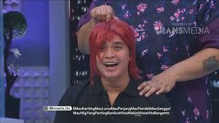 BROWNIS TONIGHT - Teteh Dewi Agita Rambutnya Identik Lurus Panjang  22318 Part 3