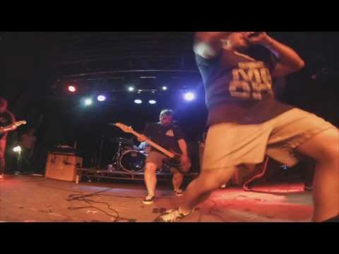 NBR Australia Tour Video 2013 (No Bragging Rights, Dream On Dreamer, A Skylit Drive, Hellions)
